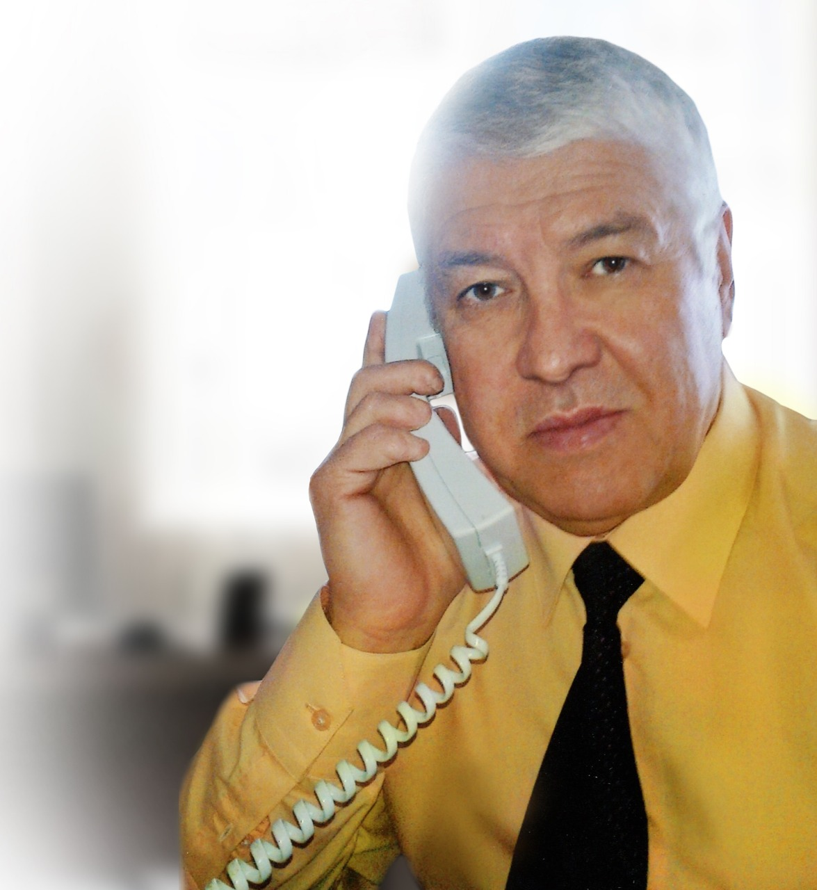 """В.А.Ефимов - основатель и руководитель ГК """"Рембытстройсервис"""""""