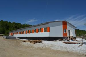 Общежитие КБР Корпус 1 фото 2