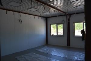 Общежитие КБР Корпус 1 фото 3