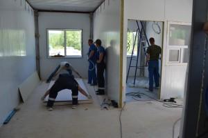 Общежитие КБР Корпус 1 фото 4