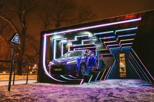 #LexusUXнальду_2