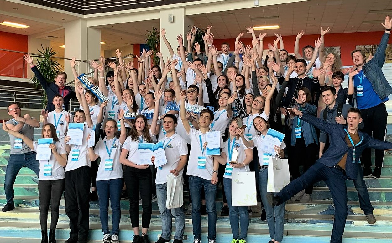 2019_04_29_АРЧК ДВ и ДВФУ подвели итоги олимпиады «Ближе к Дальнему» для учащихся 10 – 11 классо=